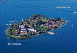 Chiemsee Fraueninsel 9033