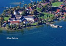 Chiemsee Fraueninsel 9035