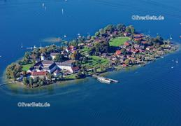 Chiemsee Fraueninsel 9036