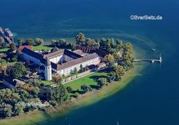 Chiemsee Fraueninsel 9040