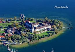 Chiemsee Fraueninsel 9041